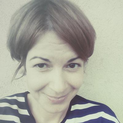 Jelena Zaklan