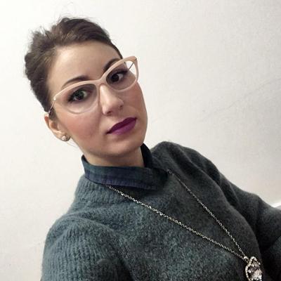 Ljupka Karova