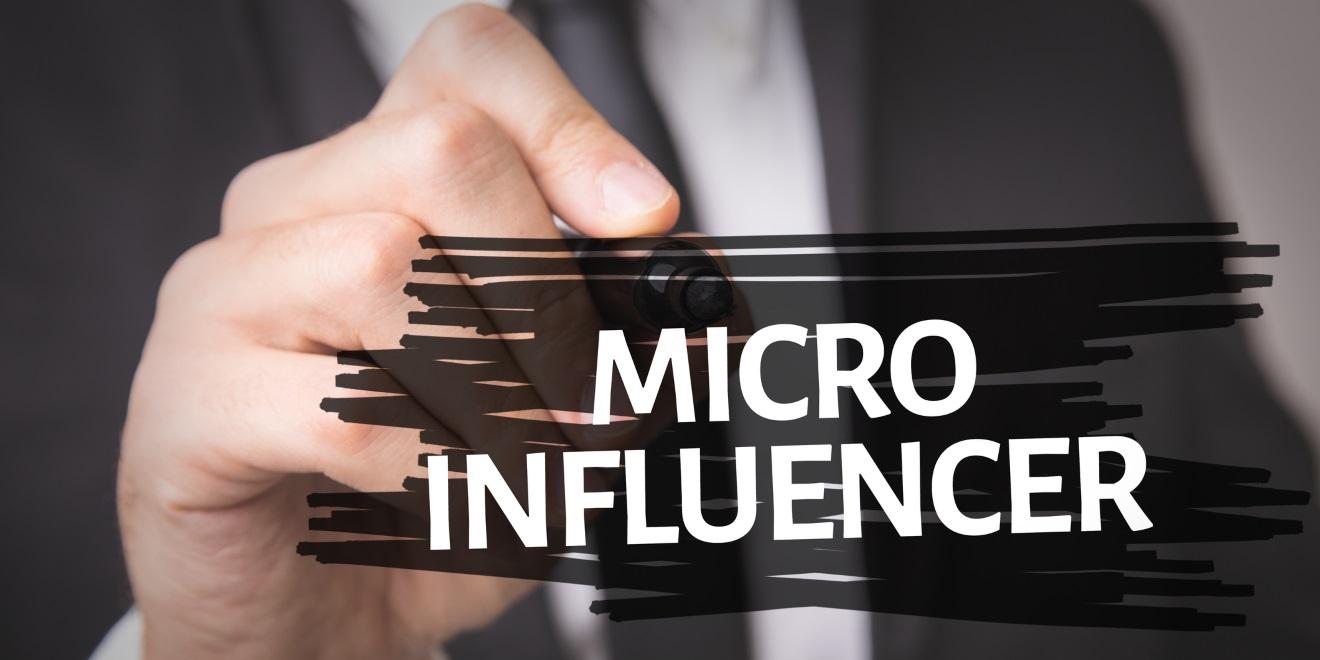 Mikroinfluenseri, Influenser marketing i Instagram Influenseri