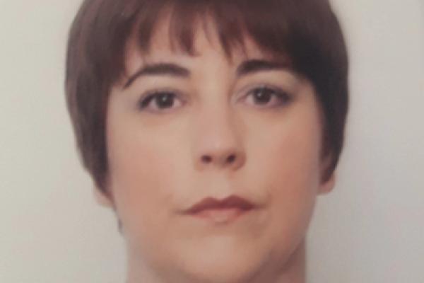 Monika Marinovic