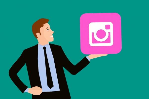 Poslovni profil na Instagram