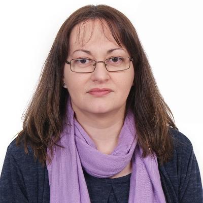 Jelena Djurdjevic