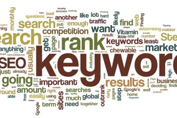 Ključne reči – osnova procesa SEO optimizacije