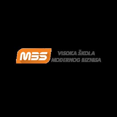 MBS - Visoka škola modernog biznisa