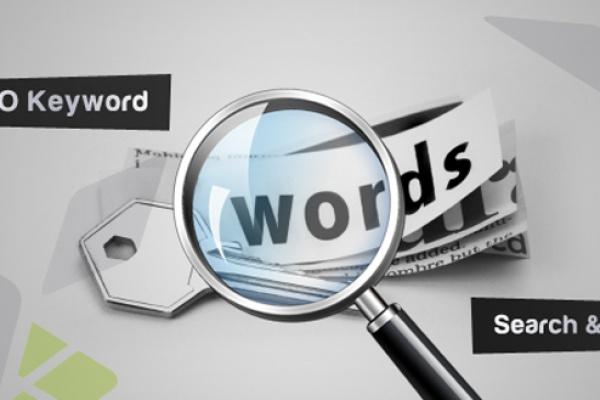 Primena RPK koncepta za izbor ključnih reči