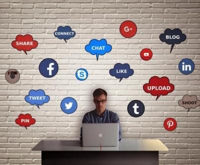 šta je blog i koje sve društvene mreže postoje