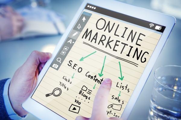online marketing agencija