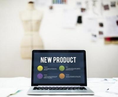 dodavanje novog proizvoda je svež sadržaj za sajt